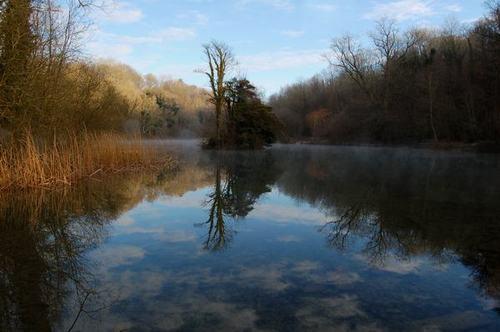 Cherington_lake_4